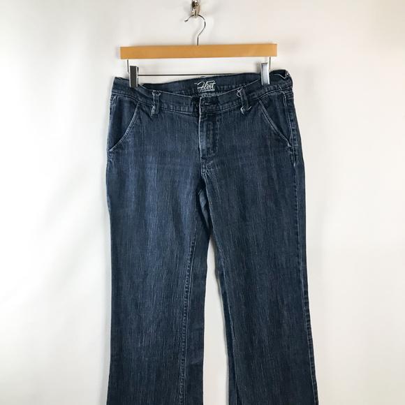 e458601cd1 Old Navy Jeans   Womens Wide Leg Blue   Poshmark